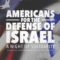 Americans for Israel-500x500